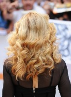 Madonna at the Toronto International Film Festival - Red Carpet, 12 September 2011 - Update 2 (17)