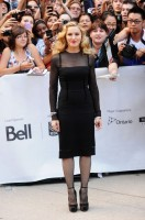 Madonna at the Toronto International Film Festival - Red Carpet, 12 September 2011 - Update 2 (18)