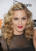 Madonna at the Toronto International Film Festival - Red Carpet, 12 September 2011 - Update 2 (19)