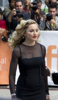Madonna at the Toronto International Film Festival - Red Carpet, 12 September 2011 - Update 2 (21)