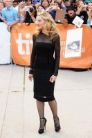 Madonna at the Toronto International Film Festival - Red Carpet, 12 September 2011 - Update 2 (22)