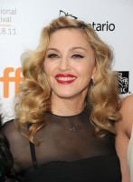 Madonna at the Toronto International Film Festival - Red Carpet, 12 September 2011 - Update 2 (25)