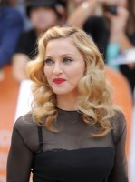 Madonna at the Toronto International Film Festival - Red Carpet, 12 September 2011 - Update 2 (26)