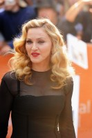 Madonna at the Toronto International Film Festival - Red Carpet, 12 September 2011 - Update 2 (27)