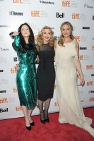 Madonna at the Toronto International Film Festival - Red Carpet, 12 September 2011 - Update 2 (28)