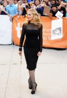 Madonna at the Toronto International Film Festival - Red Carpet, 12 September 2011 - Update 2 (29)