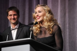 Madonna at the Toronto International Film Festival - Red Carpet, 12 September 2011 - Update 3 (5)