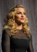 Madonna at the Toronto International Film Festival - Red Carpet, 12 September 2011 - Update 3 (7)