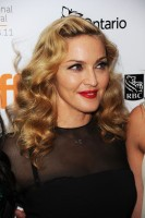 Madonna at the Toronto International Film Festival - Red Carpet, 12 September 2011 - Update 3 (13)