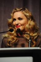 Madonna at the Toronto International Film Festival - Red Carpet, 12 September 2011 - Update 3 (15)