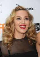 Madonna at the Toronto International Film Festival - Red Carpet, 12 September 2011 - Update 3 (17)