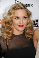Madonna at the Toronto International Film Festival - Red Carpet, 12 September 2011 - Update 3 (21)