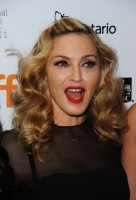 Madonna at the Toronto International Film Festival - Red Carpet, 12 September 2011 - Update 3 (22)