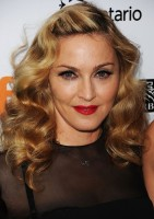 Madonna at the Toronto International Film Festival - Red Carpet, 12 September 2011 - Update 3 (23)