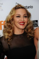 Madonna at the Toronto International Film Festival - Red Carpet, 12 September 2011 - Update 3 (24)