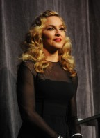 Madonna at the Toronto International Film Festival - Red Carpet, 12 September 2011 - Update 3 (26)