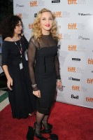Madonna at the Toronto International Film Festival - Red Carpet, 12 September 2011 - Update 3 (27)