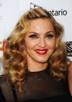 Madonna at the Toronto International Film Festival - Red Carpet, 12 September 2011 - Update 3 (31)