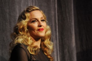Madonna at the Toronto International Film Festival - Red Carpet, 12 September 2011 - Update 3 (32)