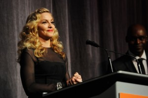 Madonna at the Toronto International Film Festival - Red Carpet, 12 September 2011 - Update 3 (36)
