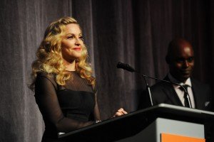 Madonna at the Toronto International Film Festival - Red Carpet, 12 September 2011 - Update 3 (37)
