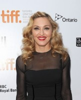 Madonna at the Toronto International Film Festival - Red Carpet, 12 September 2011 - Update 3 (41)