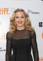 Madonna at the Toronto International Film Festival - Red Carpet, 12 September 2011 - Update 3 (43)