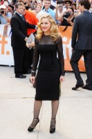Madonna at the Toronto International Film Festival - Red Carpet, 12 September 2011 - Update 3 (44)