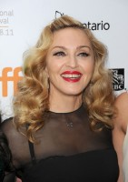 Madonna at the Toronto International Film Festival - Red Carpet, 12 September 2011 - Update 3 (46)