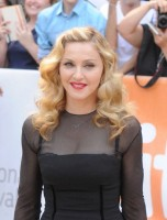 Madonna at the Toronto International Film Festival - Red Carpet, 12 September 2011 - Update 3 (47)
