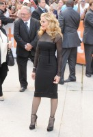 Madonna at the Toronto International Film Festival - Red Carpet, 12 September 2011 - Update 3 (50)