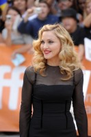 Madonna at the Toronto International Film Festival - Red Carpet, 12 September 2011 - Update 3 (54)