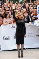 Madonna at the Toronto International Film Festival - Red Carpet, 12 September 2011 - Update 3 (57)