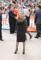Madonna at the Toronto International Film Festival - Red Carpet, 12 September 2011 - Update 3 (58)