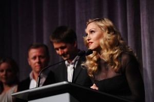 Madonna at the Toronto International Film Festival - Red Carpet, 12 September 2011 - Update 4 (1)
