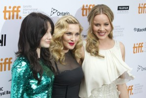 Madonna at the Toronto International Film Festival - Red Carpet, 12 September 2011 - Update 1 (2)