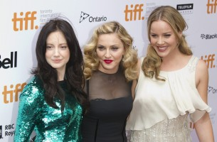 Madonna at the Toronto International Film Festival - Red Carpet, 12 September 2011 - Update 1 (3)