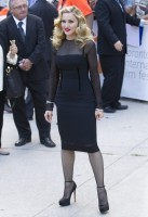 Madonna at the Toronto International Film Festival - Red Carpet, 12 September 2011 - Update 1 (4)