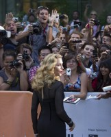 Madonna at the Toronto International Film Festival - Red Carpet, 12 September 2011 - Update 1 (7)
