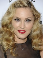 Madonna at the Toronto International Film Festival - Red Carpet, 12 September 2011 - Update 1 (9)