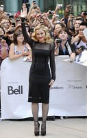 Madonna at the Toronto International Film Festival - Red Carpet, 12 September 2011 - Update 1 (11)