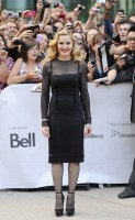 Madonna at the Toronto International Film Festival - Red Carpet, 12 September 2011 - Update 1 (12)
