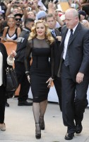 Madonna at the Toronto International Film Festival - Red Carpet, 12 September 2011 - Update 1 (13)