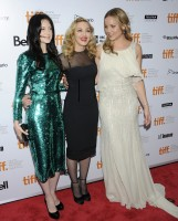 Madonna at the Toronto International Film Festival - Red Carpet, 12 September 2011 - Update 1 (14)