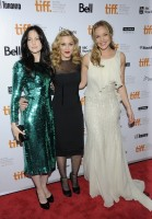 Madonna at the Toronto International Film Festival - Red Carpet, 12 September 2011 - Update 1 (15)