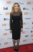 Madonna at the Toronto International Film Festival - Red Carpet, 12 September 2011 - Update 1 (16)