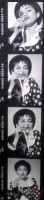 1990 - Herb Ritts - Immaculate Collection Album Shoot - Sheet (2)