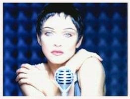 Madonna Rain Video Outtakes (1)