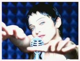 Madonna Rain Video Outtakes (2)