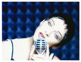 Madonna Rain Video Outtakes (3)